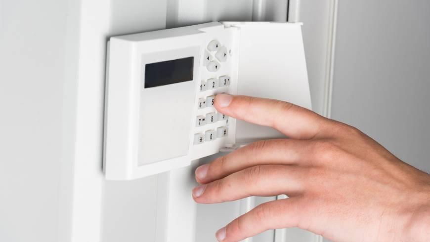 Les avantages d'un système de sécurité à domicile