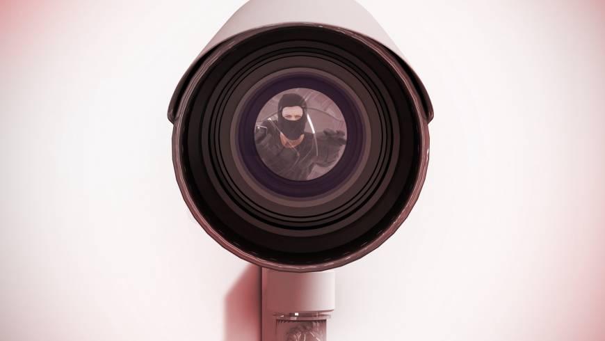 Où disposer la caméra sans fil?
