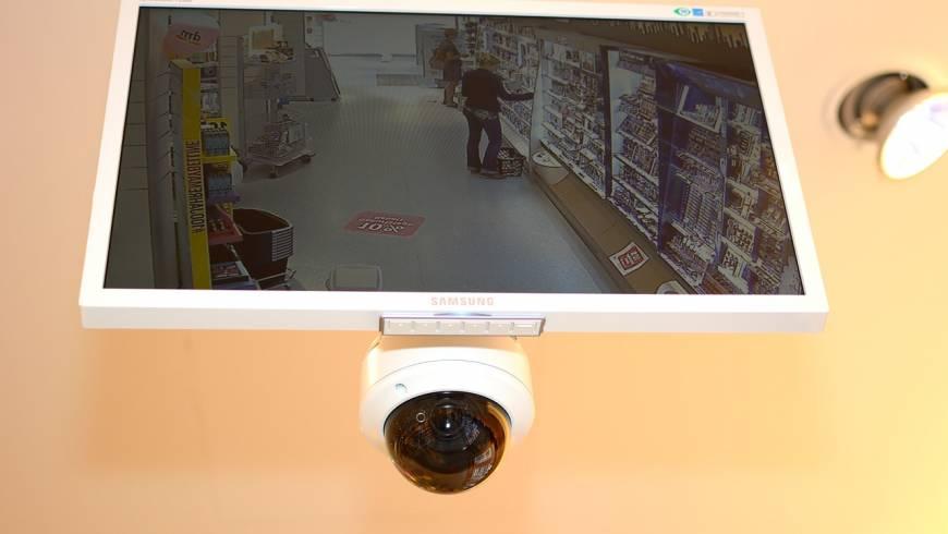 L'évolution de la caméra WiFi