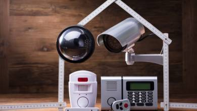Vous hésitez entre caméra de surveillance et système d'alarme?
